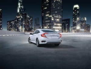 2019 Honda Civic Review West Covina CA