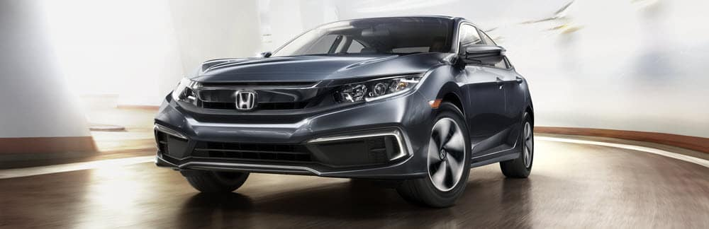 Honda Civic for Sale near City of Industry CA