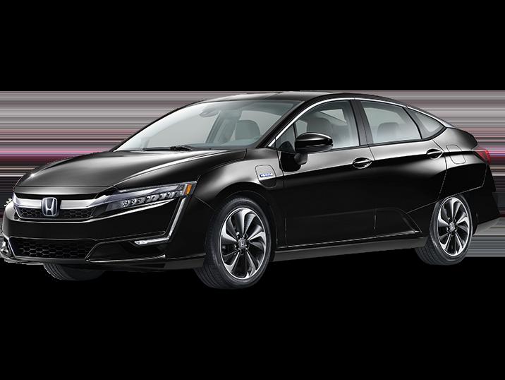 New 2019 Honda Clarity Hybrid Electric Plug-in Auto