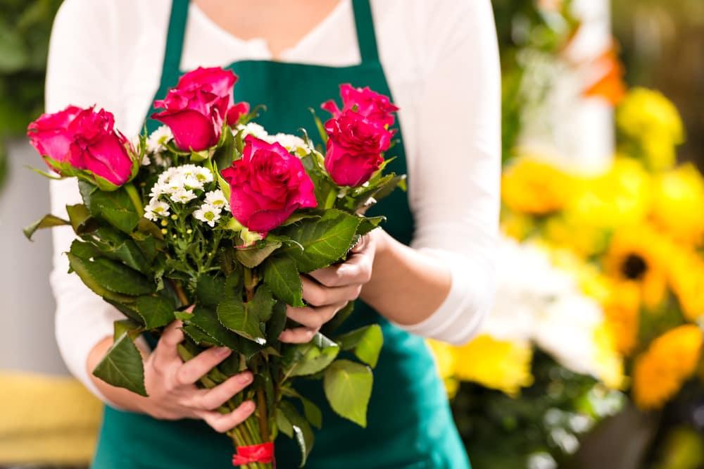 Florists near West Covina CA