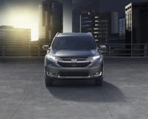2019 Honda CR-V Trim Levels Review