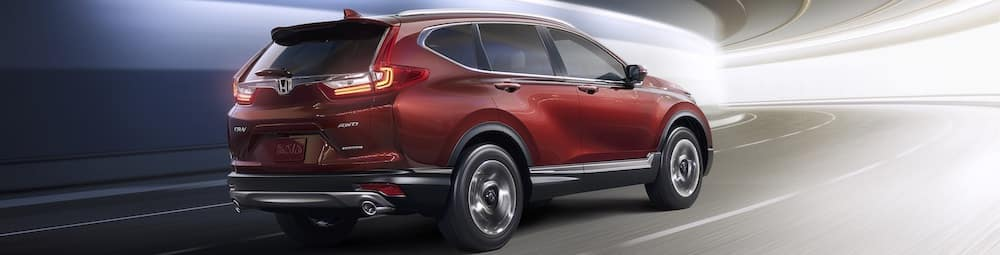 Find a Red 2019 Honda CR-V at Norm Reeves Honda Superstore West Covina