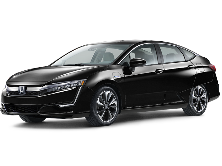 New 2019 Honda Clarity Hybrid Plug-in Auto