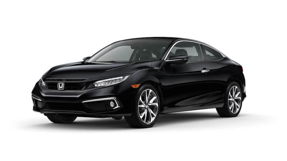 Honda Civic Touring Black Pearl