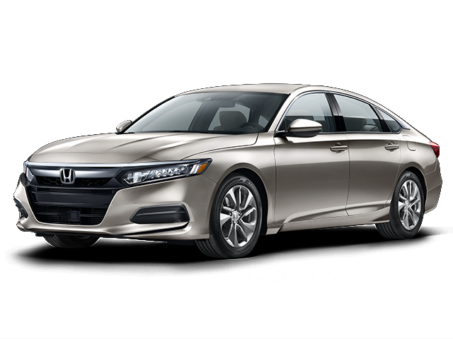 New 2020 Honda Accord 1.5T LX CVT