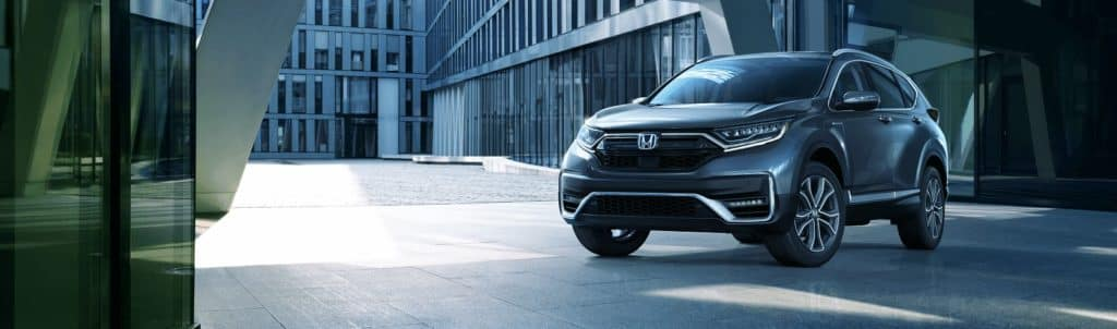 Honda CR-V Montclair CA