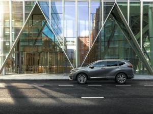 2020 Honda CR-V Hybrid Review West Covina CA