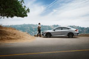 Honda Civic Montclair CA