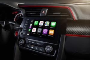 Honda Apple CarPlay® Setup