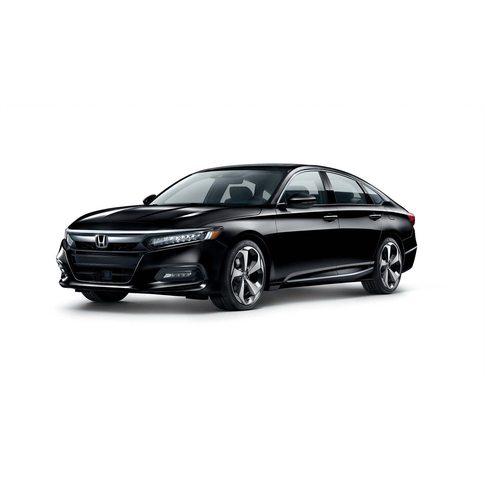 Honda Accord vs Kia Optima West Covina