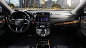 Honda CR-V vs Kia Sorento West Covina