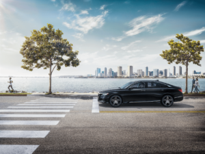 Test Drive A Honda Accord