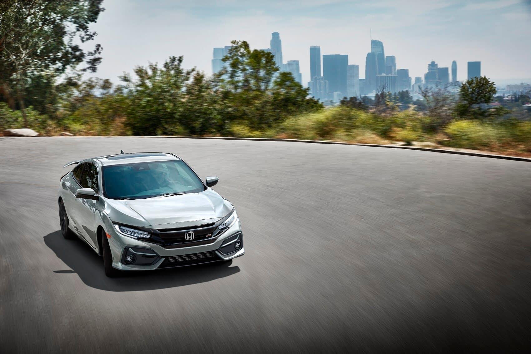 2021 Honda Civic Review