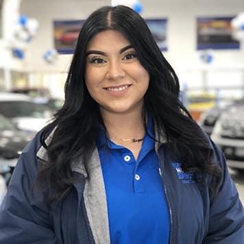 Gabby Dominguez