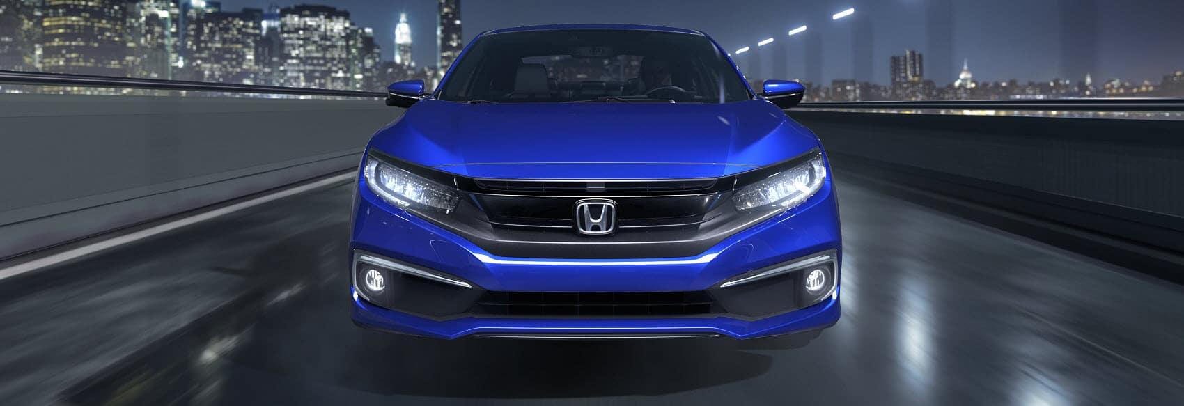 Honda Civic Lease
