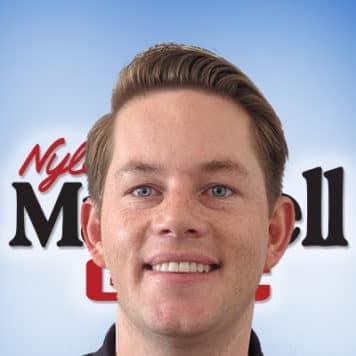 Michael McMeown