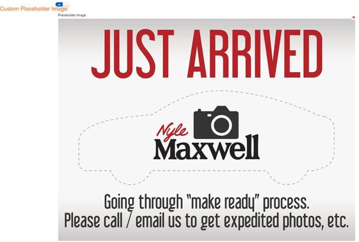 Nyle Maxwell GMC
