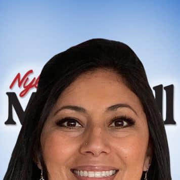 Tina Jimenz
