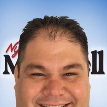 Alex Munoz