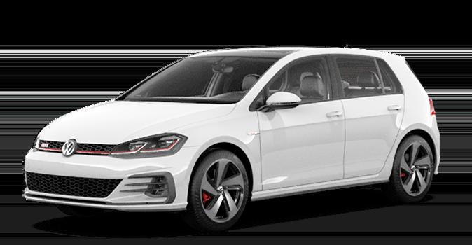 2019 VW Golf GTI Autobahn