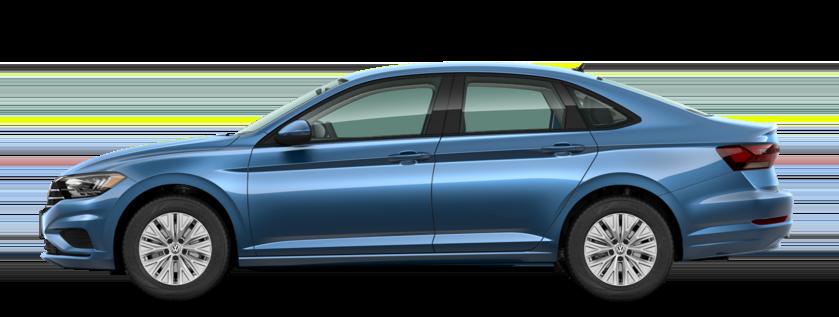 2019 VW Jetta Comfortline