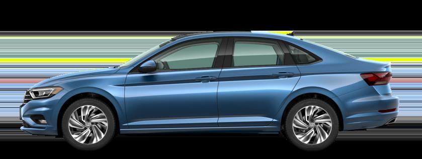 2019 VW Jetta Execline