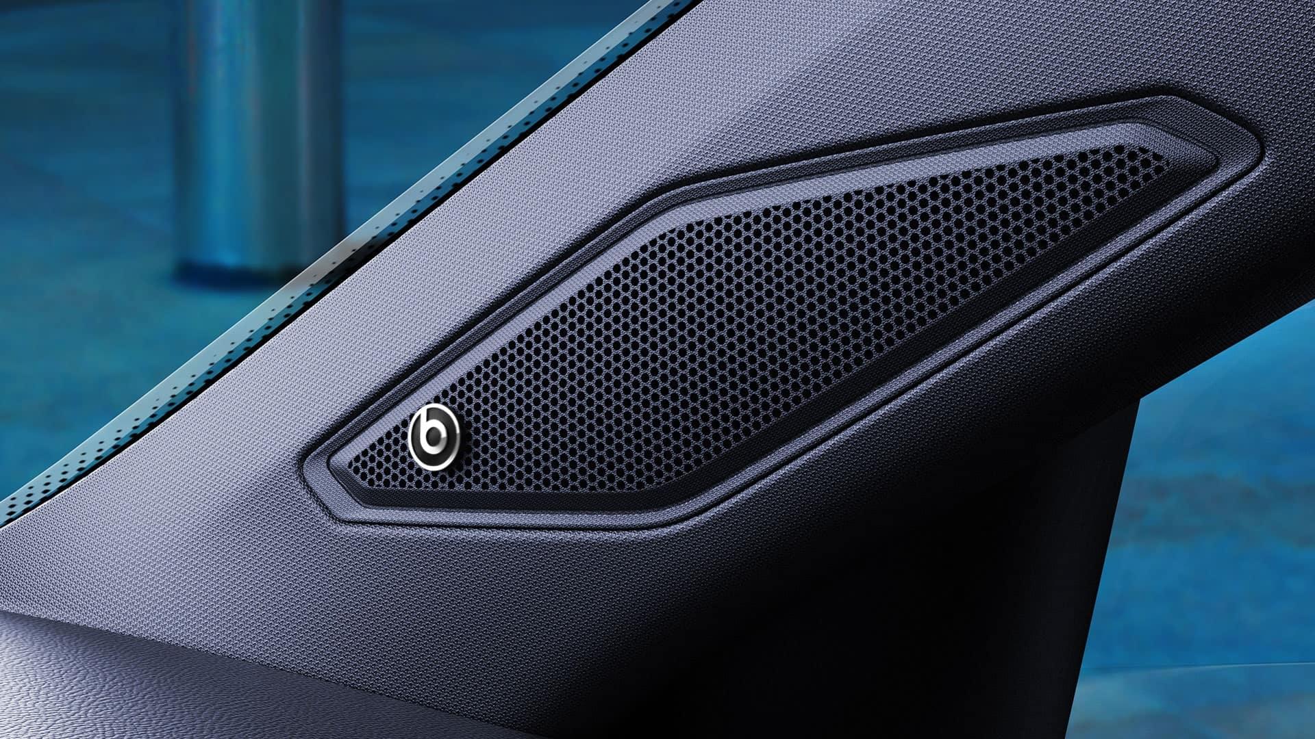 2019 VW Jetta beats audio