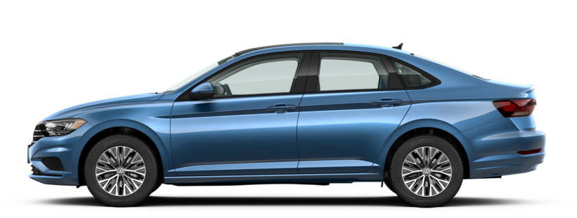 2019 VW Jetta Highline