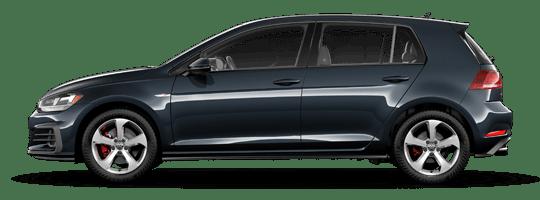 2019 Golf GTI