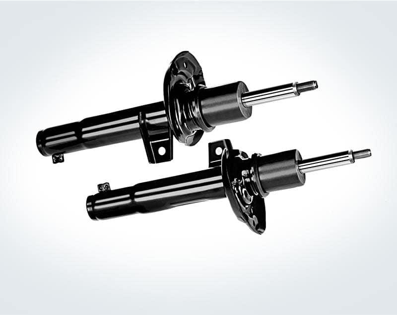 Volkswagen shock absorbers.