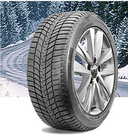 Volkswagen Winter Tire