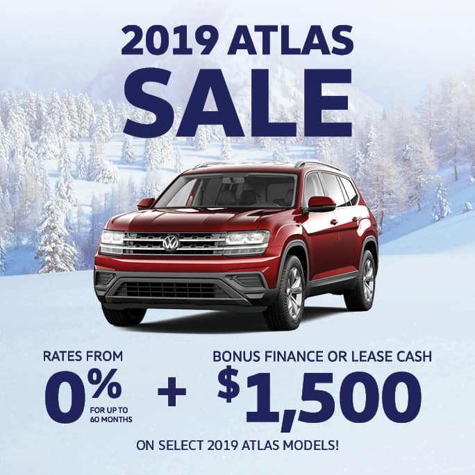2019 Atlas Autoshow Special