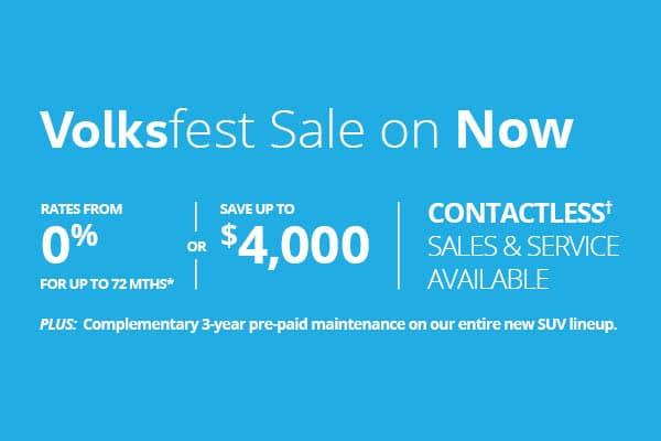 Volksfest Nov offer mobile banner
