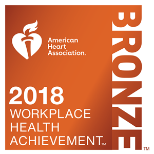 AHA Index Award Bronze 2018
