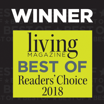 Best of Readers' Choice