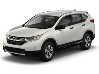 2018 CR-V Model Year End Clearance