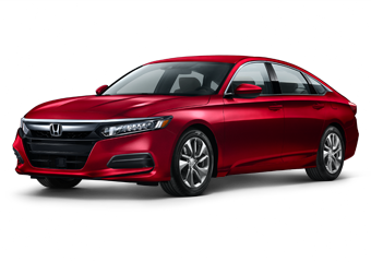 2018 Accord Model Year End Clearance