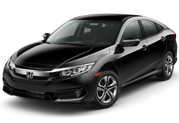 2018 Civic Model Year End Clearance