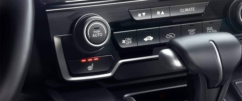 2019 Honda CR-V Comfort