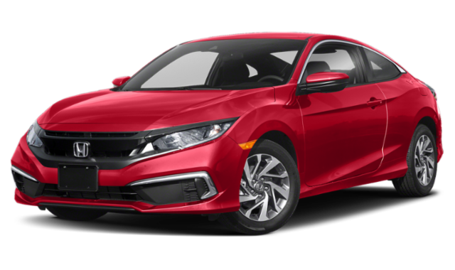 2019 honda civic copy