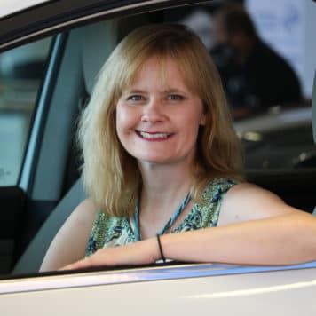 Leigh Ann Lewis