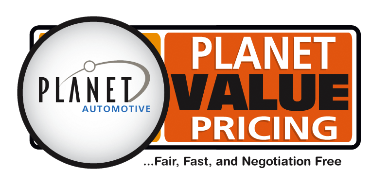Planet Value Pricing