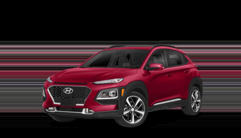 2018 Hyundai Kona SE 2.0L Auto