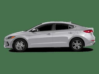 2018 Hyundai Elantra SE Automatic