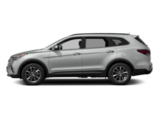 2019 Hyundai Santa Fe SE AWD