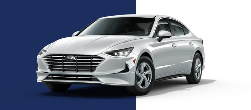 2021 Sonata SE