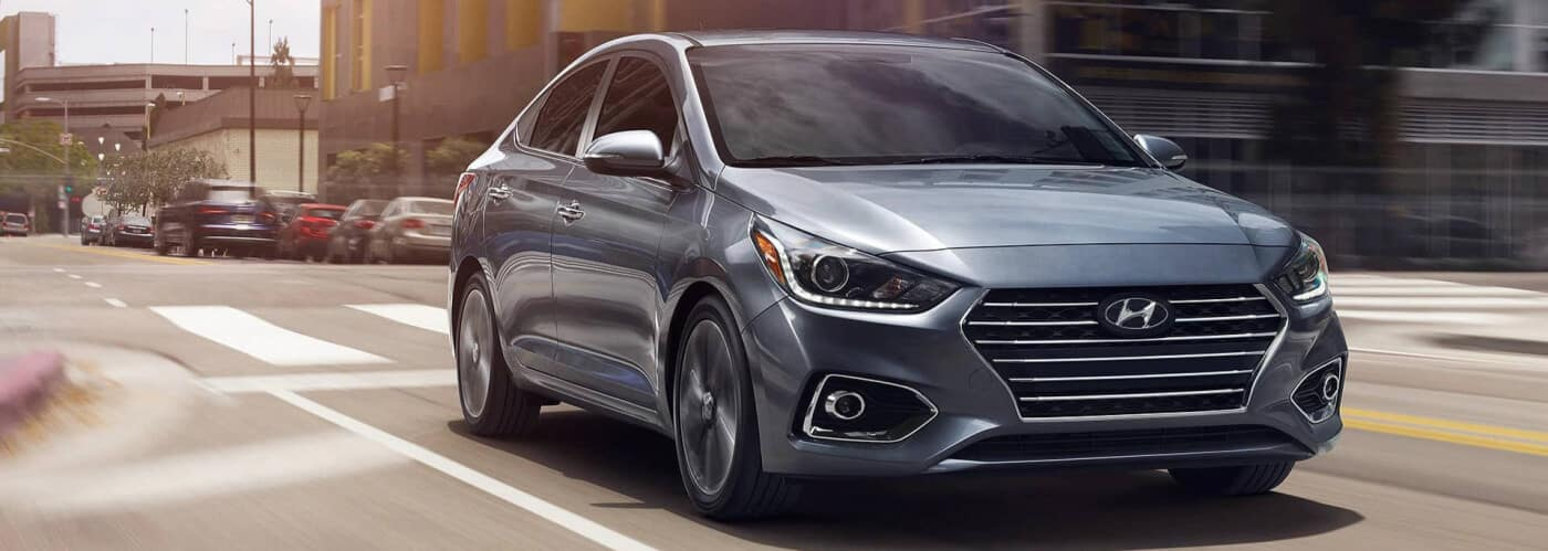 2019 Hyundai Used Vehicles