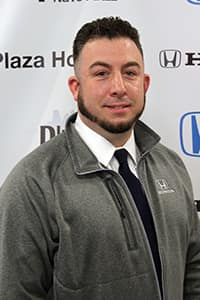 Michael Albrizio