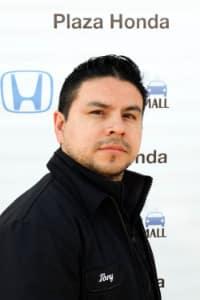Tony Santos