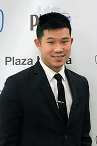Victor Cheung